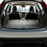 ФОтографии багажника  Вольво V60