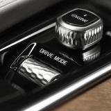 Кнопка пуск\старт нового Volvo XC90