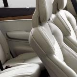 Новые кресла для Volvo XC90